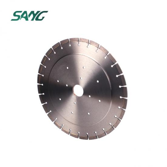 cutting disc for horizontal cutting,horizontal disc,diamond tipped circular saw blade