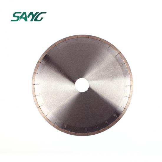 Wet Porcelain Diamond Blade