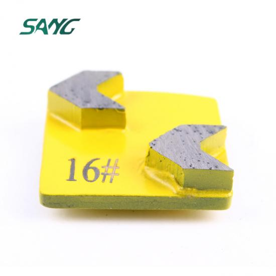floor grinding plate, diamond floor polishing pads for concrete, marble polishing pads