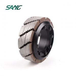 mc8 diamond calibrating wheel untuk kalibrasi rol batu