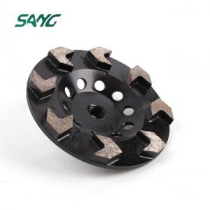 Diamond cup wheel, diamond cup wheel untuk beton, diamond grinding tool