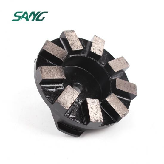Diamond Grinding Disc for STI Grinders